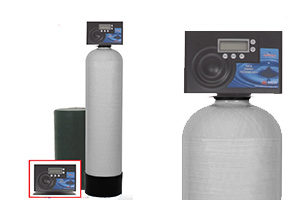 Residential Softener MP-CLR