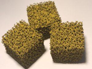 KDF Cubes